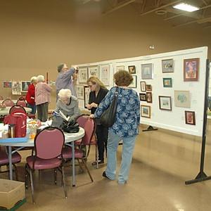 Springtide Art Show & Sale