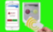 call_point_standard_header - Green Backg