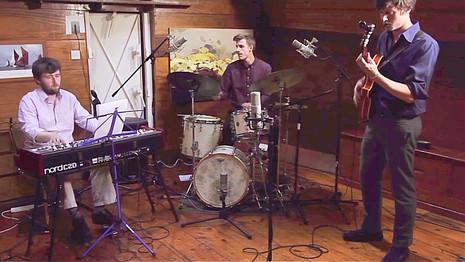 Harry Christelis Trio