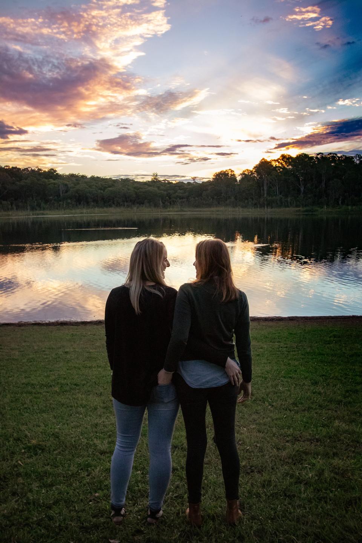 Megan + Nowie