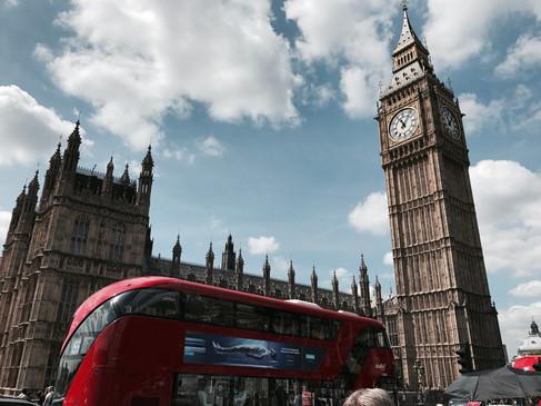 Big Ben (iPhone 7)