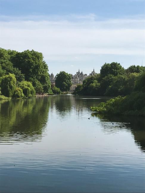 St James Park (iPhone 7)