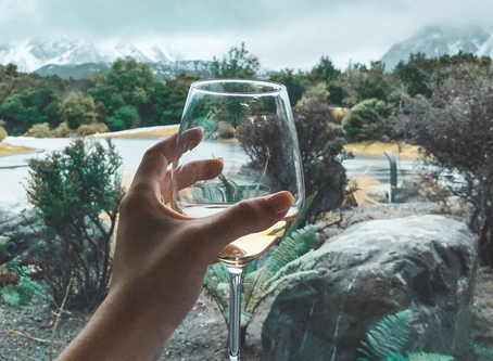 Wine Not: an ever growing list of NZ wines I've tried