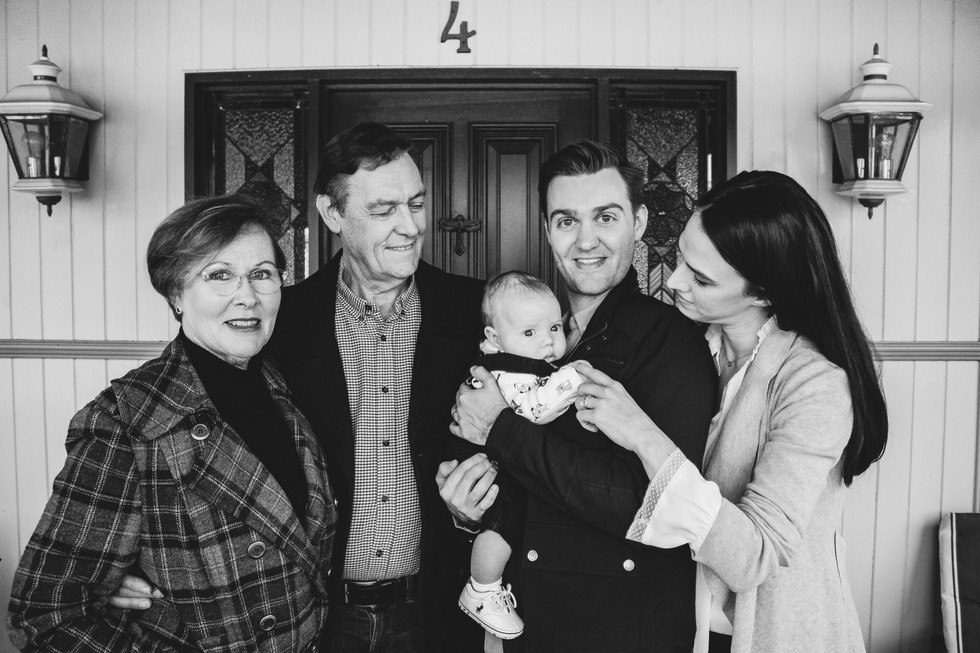 The Gilberts