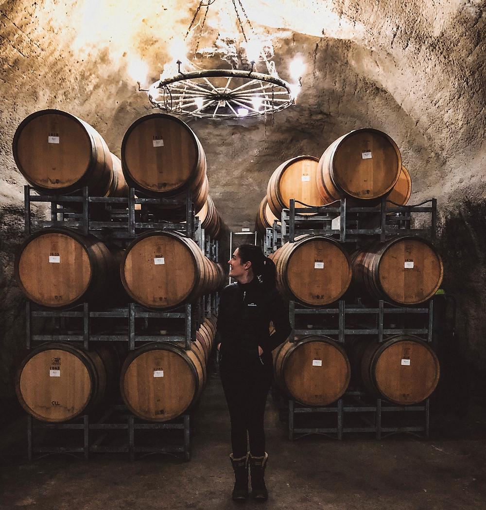 Gibbston Valley, wine, New Zealand