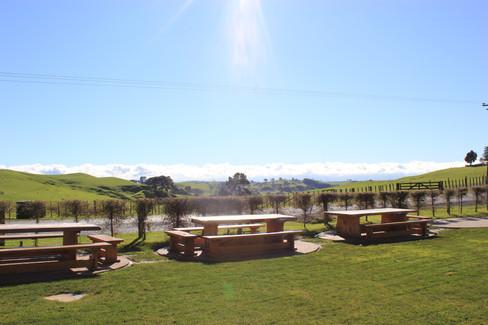 Shire's Rest - Hobbiton, Matamata (Canon 550d)