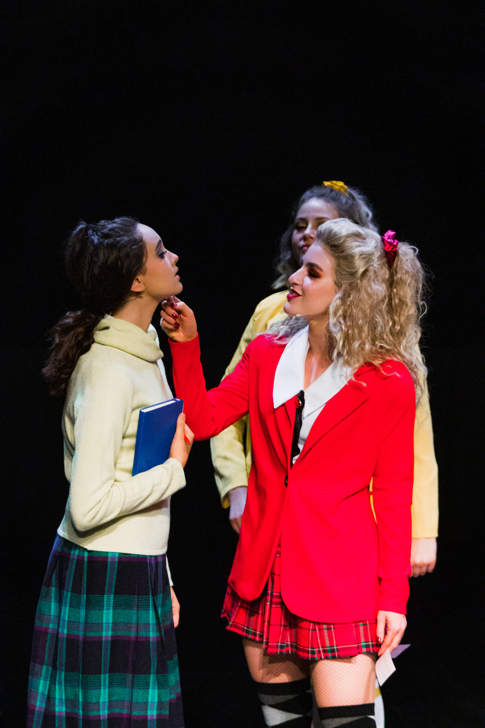 Heathers - BAMT Production 2