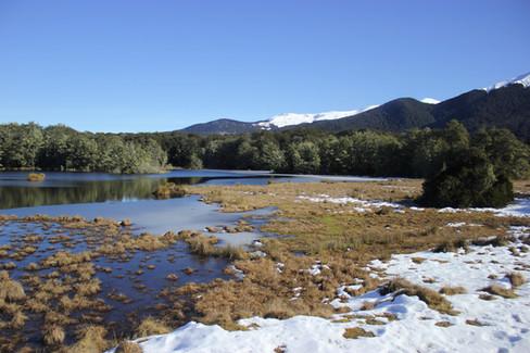 Mavora Lakes Nature Reserve, Mavora (Canon 550d)