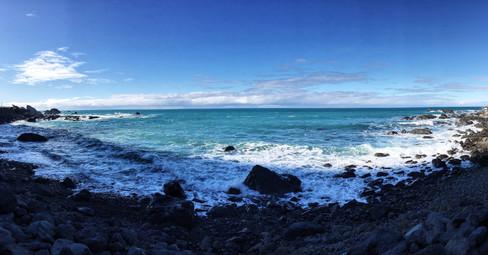 Kaikoura Coast (iPhone 6)