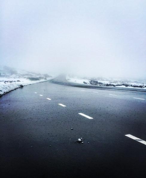 Whakapapa Ski Fields (iPhone 6)