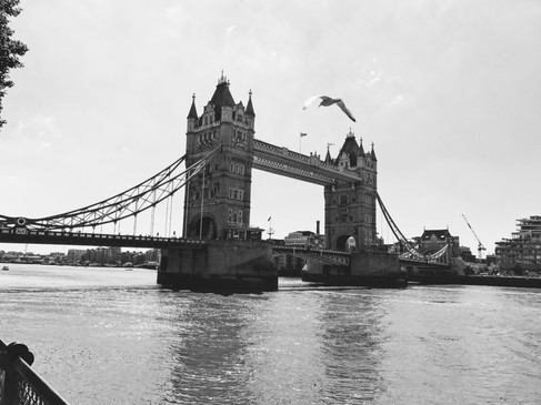 London Bridge (iPhone 7)