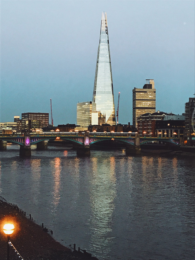 The Shard (iPhone 7)