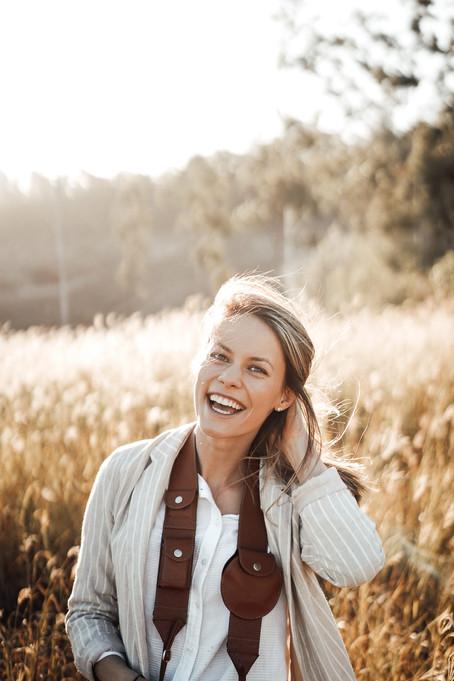 In The Biz: Hannah Redman, Photographer