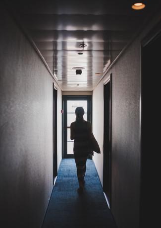 אור קפלן, מקומות, בית מלון תל אביב 2