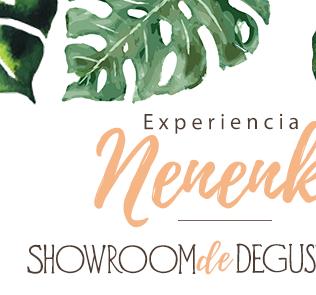 Diseño para showroom de degustación