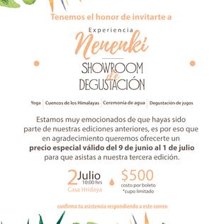 Diseño gráfico para invitaciones
