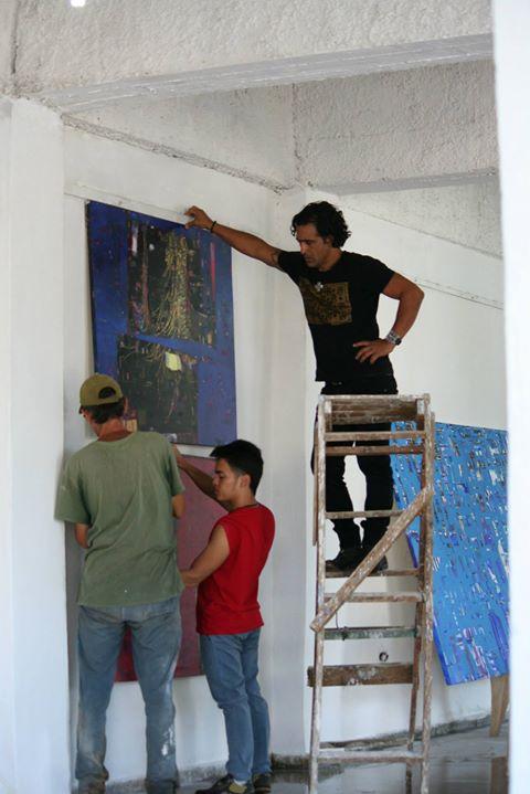 Bienale de la Havana, Havana, Cuba
