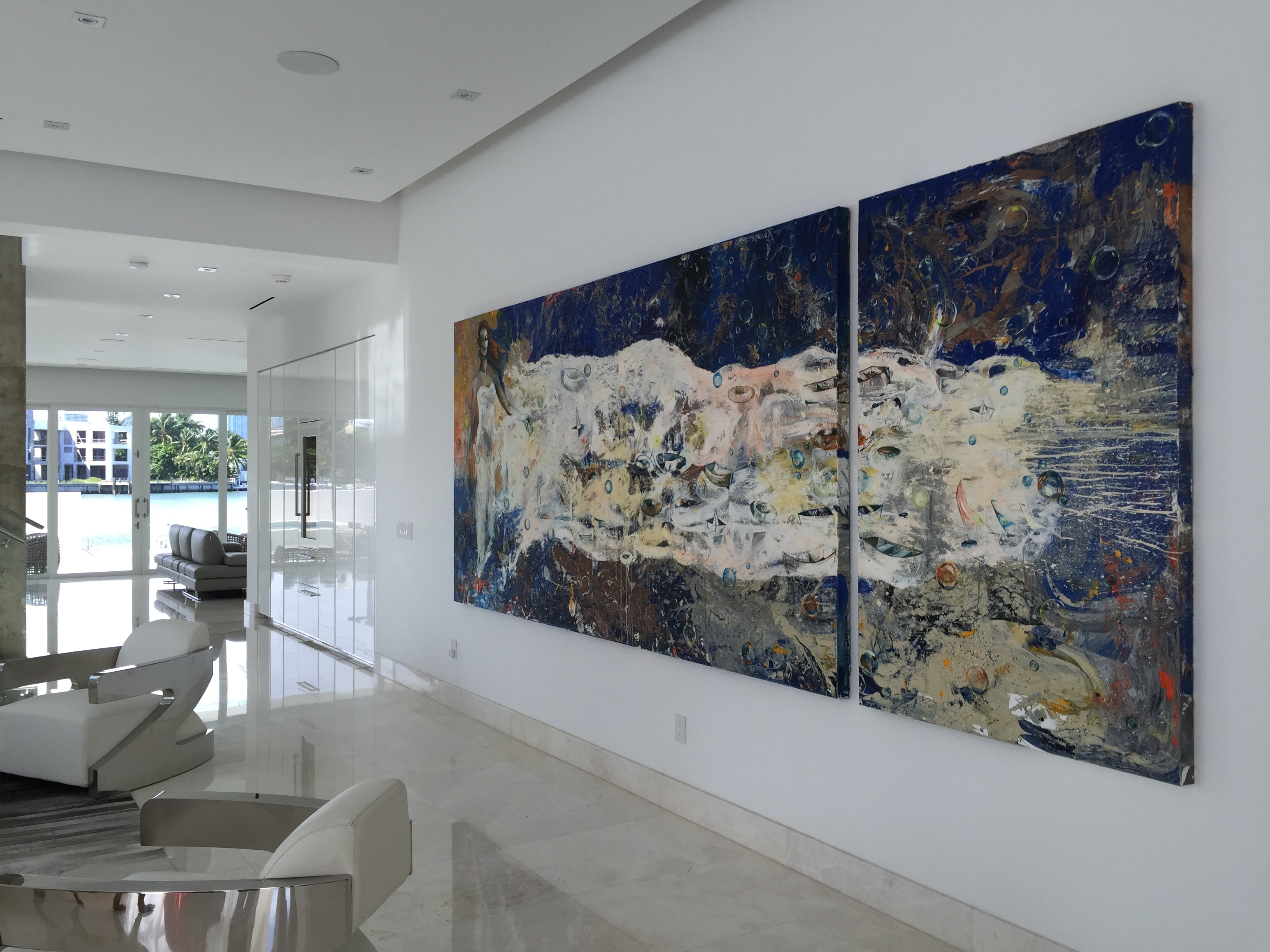 ALEJANDRO LEYVA   Contemporary Cuban