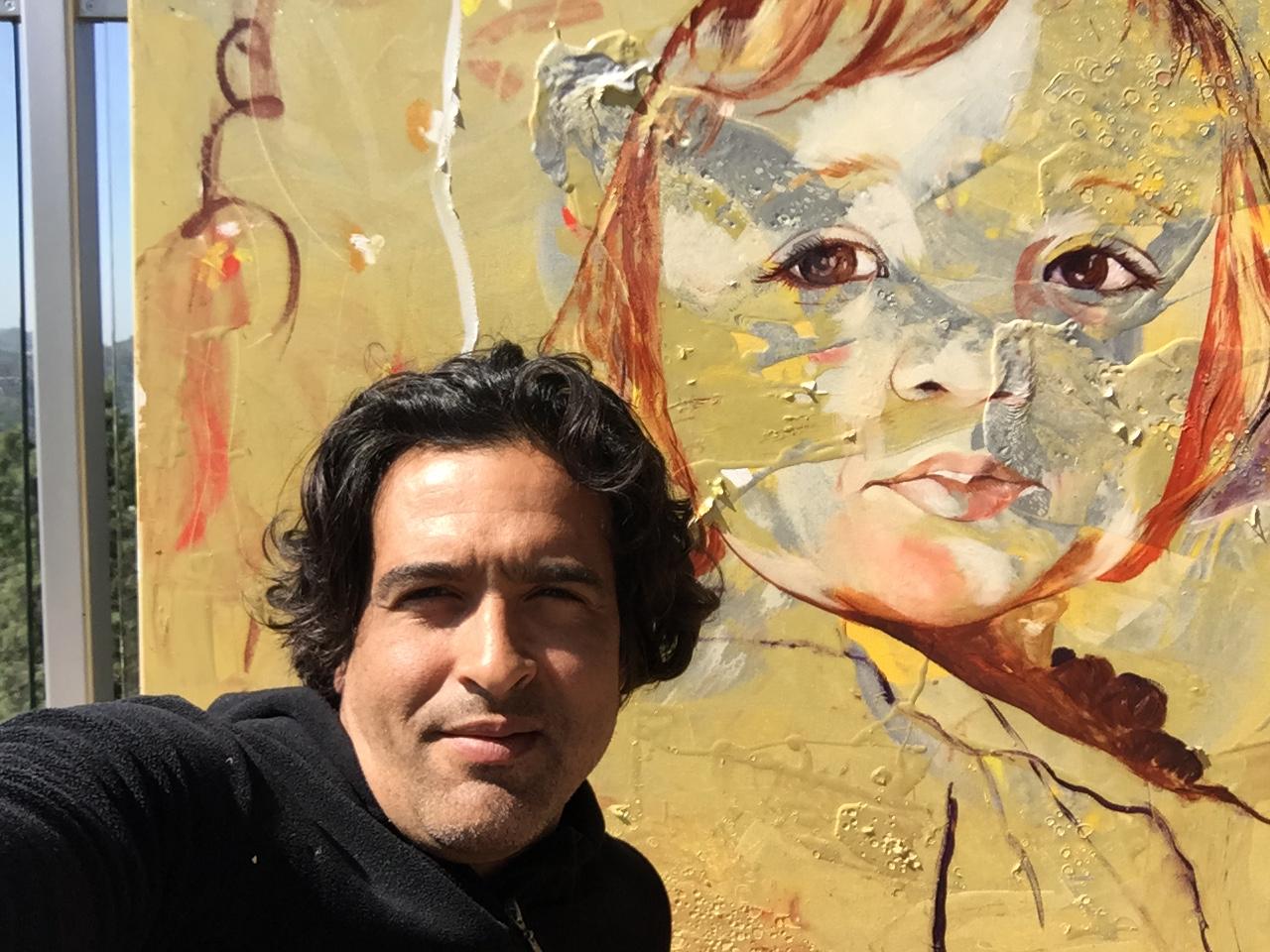 ALEJANDRO LEYVA LOS ANGELES CA 2015