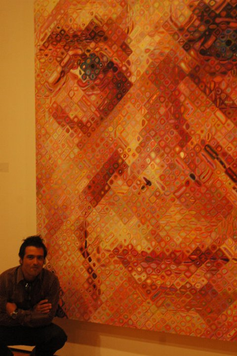 CLEVELAND MUSEUM 2011