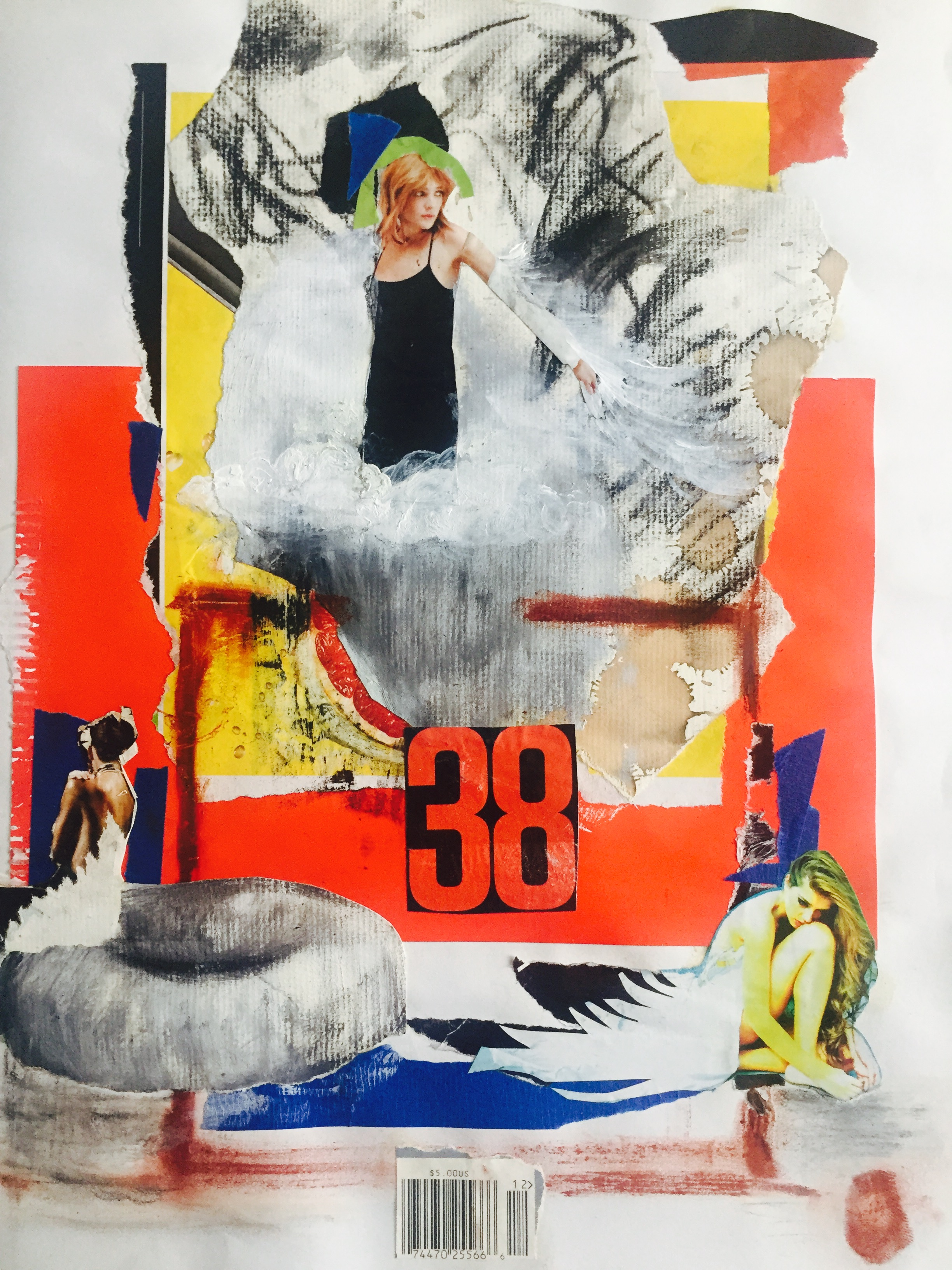 COLLAGE 9  2017