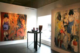 Luminarte Fine Art Gallery | Alejandro Leyva