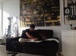 STUDIO ALEJANDRO LEYVA 2012