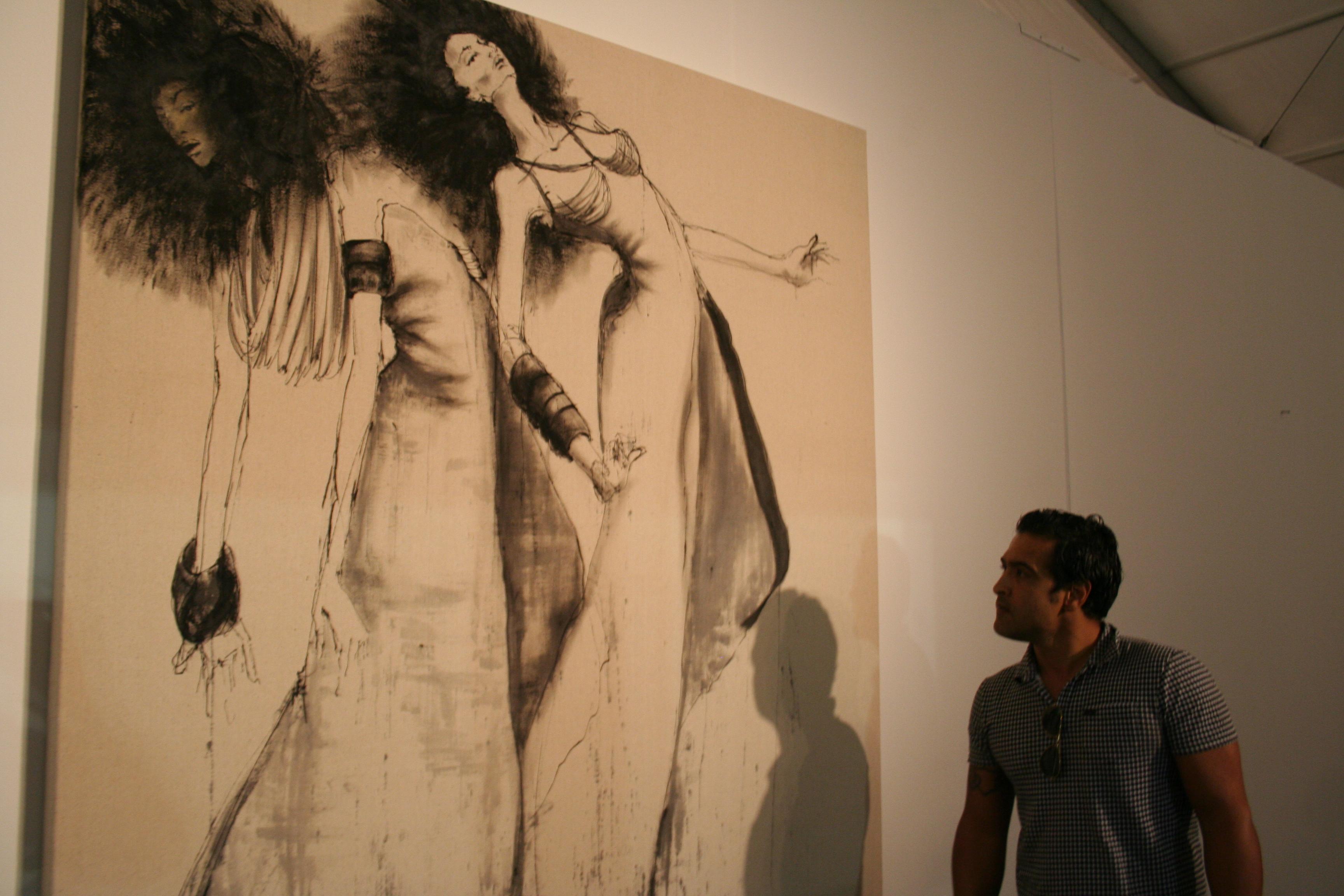 SPECTRUM ART FAIR 2013
