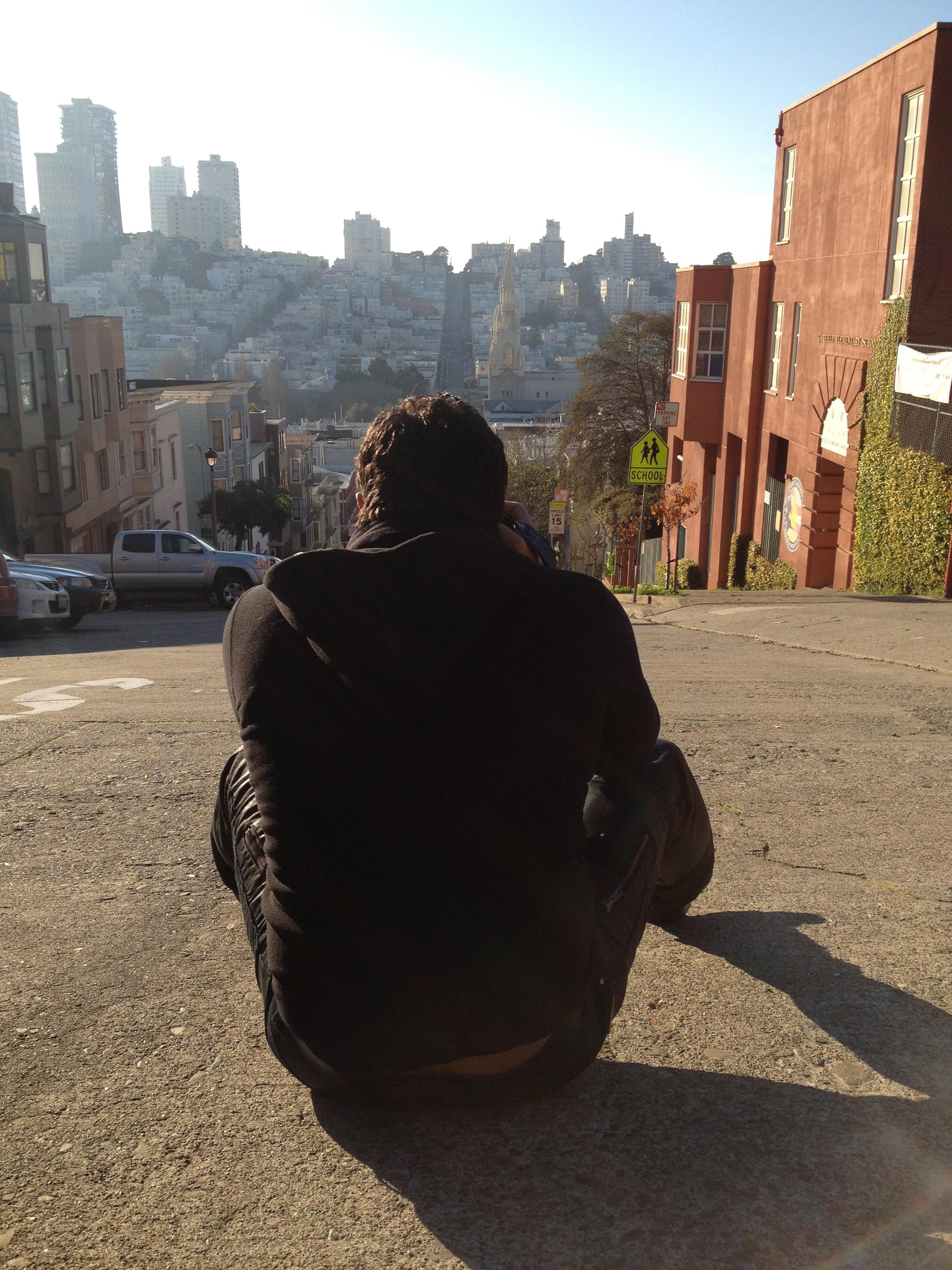 alejandro leyva SAN FRANCISCO  2014