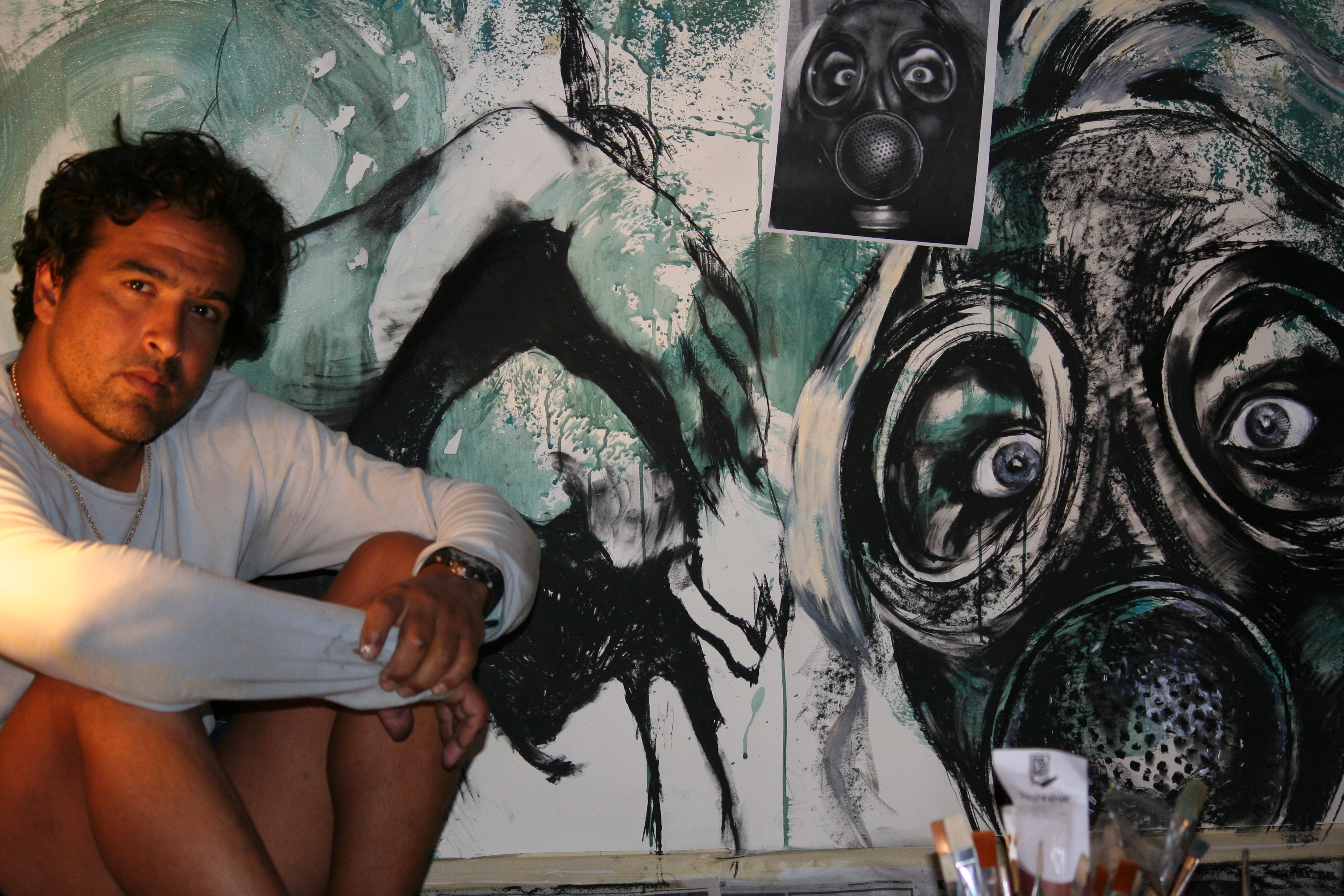 STUDIO ALEJANDRO LEYVA 2013