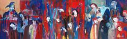ARLEQUINES 2003 | SOLD