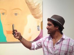 alejandro leyva NEW YORK 2013