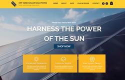 Off Grid Solar Solutions