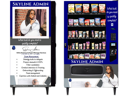 Skyline Admin