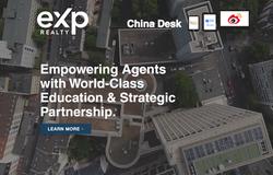 EXP China Desk