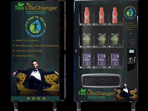 Tea Life Changer