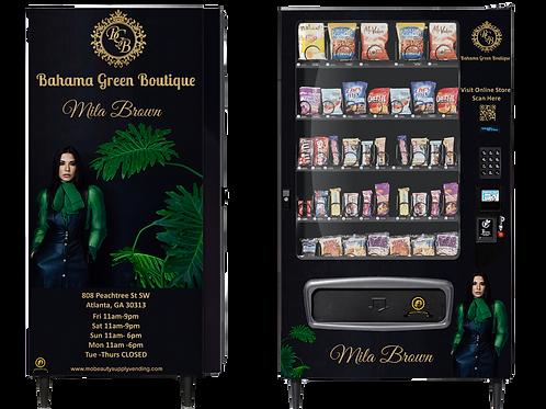 Bahama Green Boutique