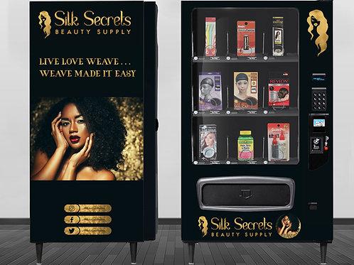 Silk Secrets Beauty Supply