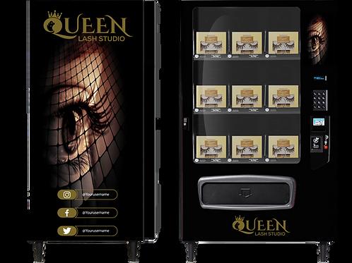 Queen Lash Studio