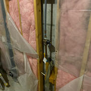 Inside Home Pipes After