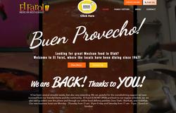 El Farol Mexican Restaurant