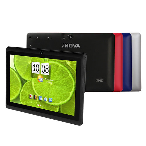"iNova 9"" tablet Pc Quad Core Android 4.4 Double Camera"