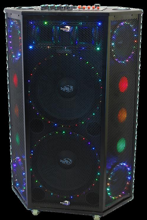 Dolphin Karaoke Speaker SP-194 BT