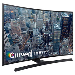 Samsung 65 inches Curved2