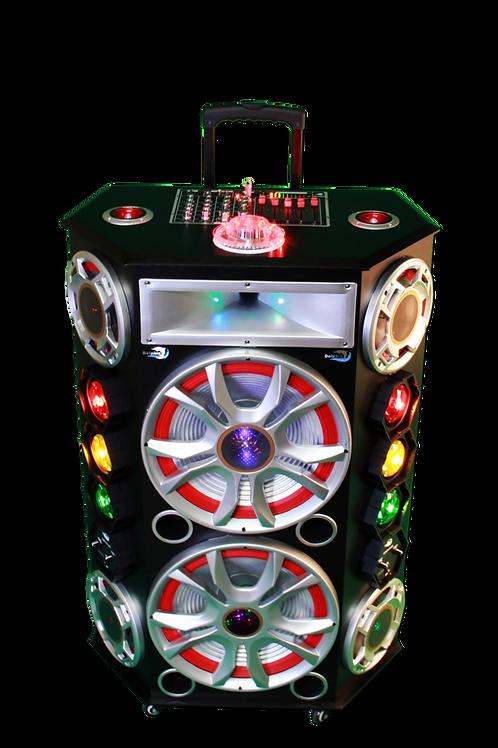 Dolphin Karaoke Speaker SP-94 BT