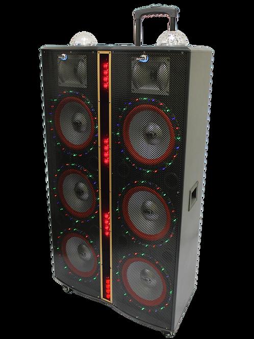 Dolphin Karaoke Speaker SP-119 BT