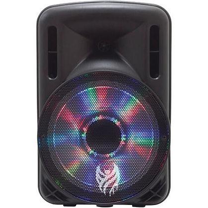 Blackmore BJP-1212BT 12 800 Watt PA Speaker With LED Lights