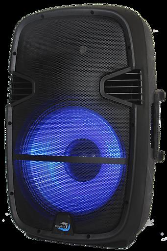 Dolphin SP-15BT PA Speaker -15 inch