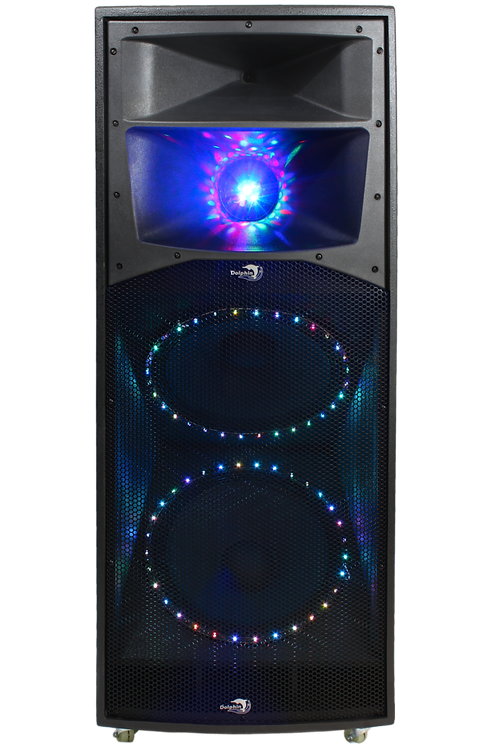 Dolphin Karaoke Speaker SP-127 BT