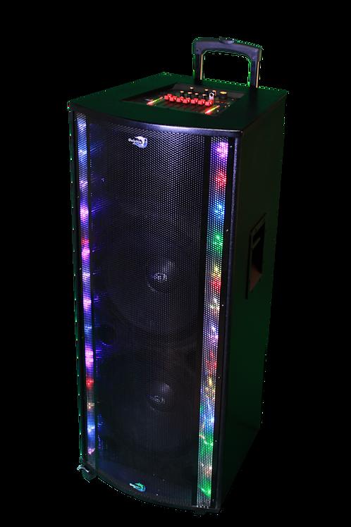 Dolphin Karaoke Speaker SP-88 BT